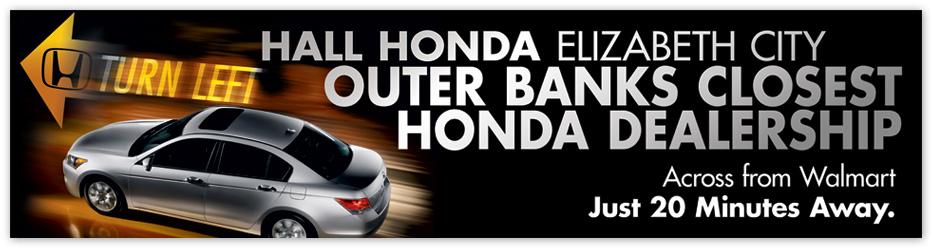 Honda cars Project - Danny Rivero Bañas